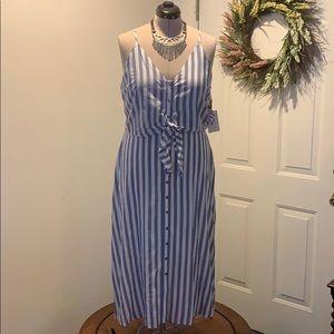 NWT!! Spirit of Grace summer dress